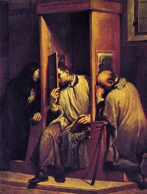 Confessional Arts