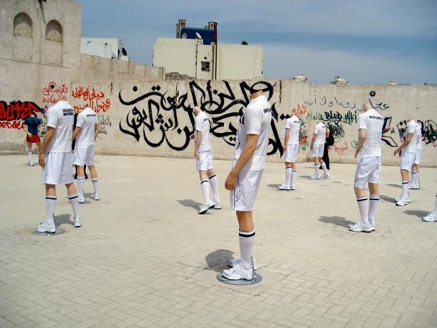 Censored in United Arab Emirates