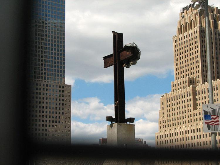 The Cross at Ground Zero