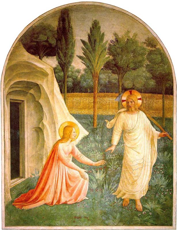 Picturing Mary Magdalene