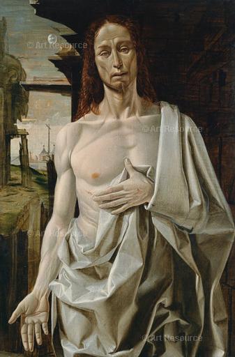 Catholic Art?