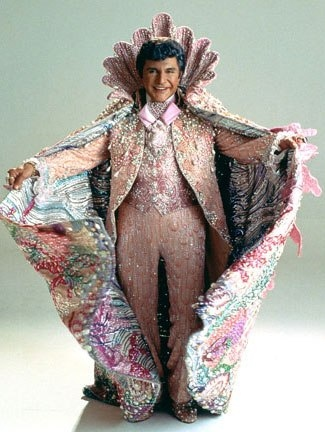 Birth of Liberace