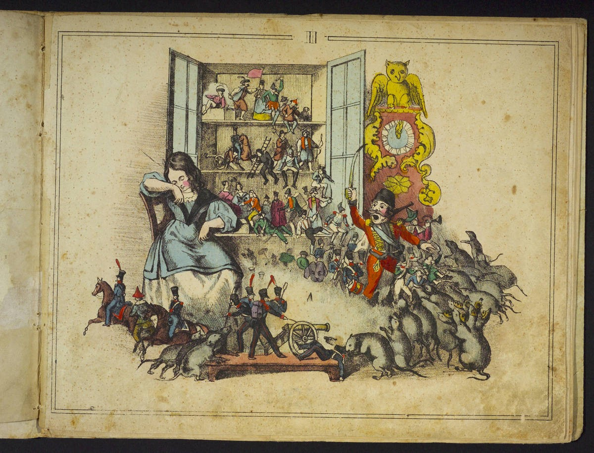 Image result for The nutcracker and the mouse king E T A Hoffmann illustrations