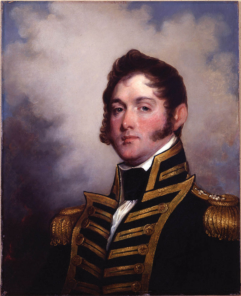 800px-Portrait_of_Oliver_Hazard_Perry,_1818