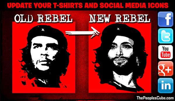 Che_Conchita_Old_New_Rebel