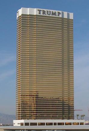 Las-Vegas-Hotels-Trump