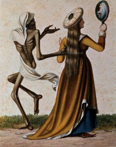 Danse Macabre, Then & Now