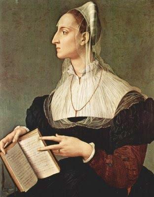 Agnolo+Bronzino+%28Italian+artist%2C+1503-1572%29+Laura+Battiferri+c+1550-55