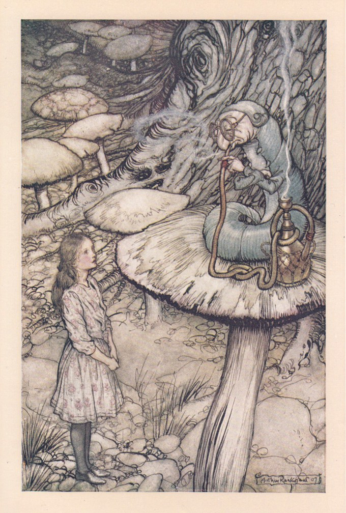 arthurrackham_alice6