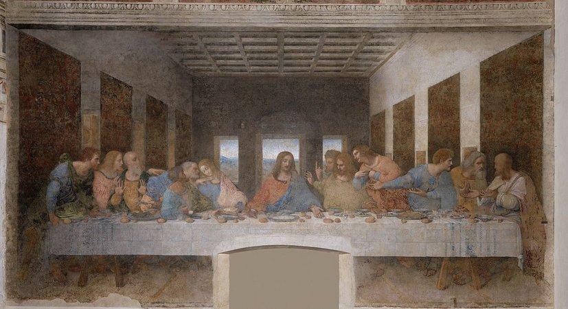 Holy Thursday, the Last Seder