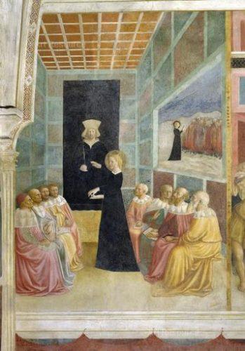 Jesus, the Male Gaze, & Laudato Sí