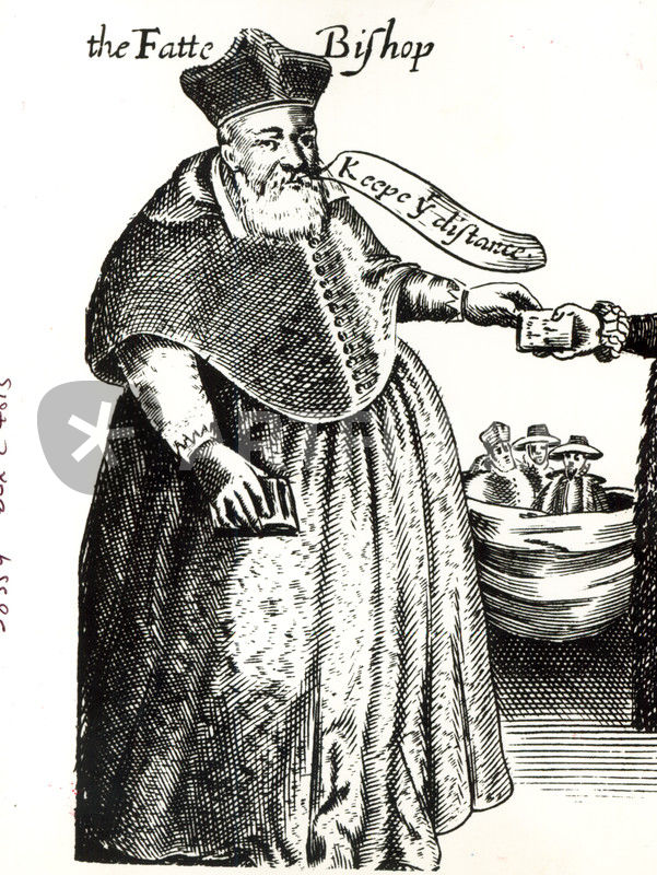 Fat Bishop