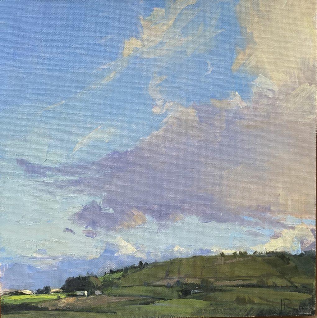 Jeffrey reed landscape